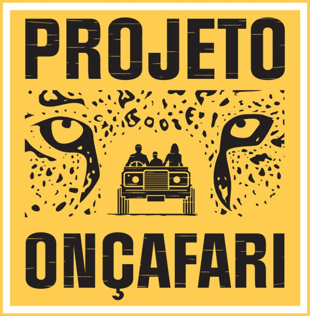 The name Onçafari is a clever play on words. In portuguese the word 'Onca' means Jaguar. In Africa 'safari' means 'to journey' and is used in reference to travel with the intention of viewing animals. Onçafari is thus the Brazilian equivalent